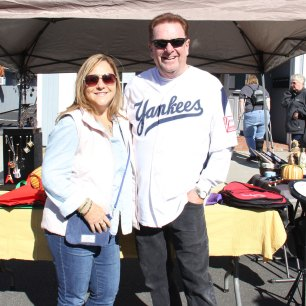 2019 Moriches Chamber Fall Street Fair - 2