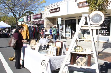 2019 Moriches Chamber Fall Street Fair - 5