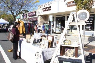 2019 Moriches Chamber Fall Street Fair - 5