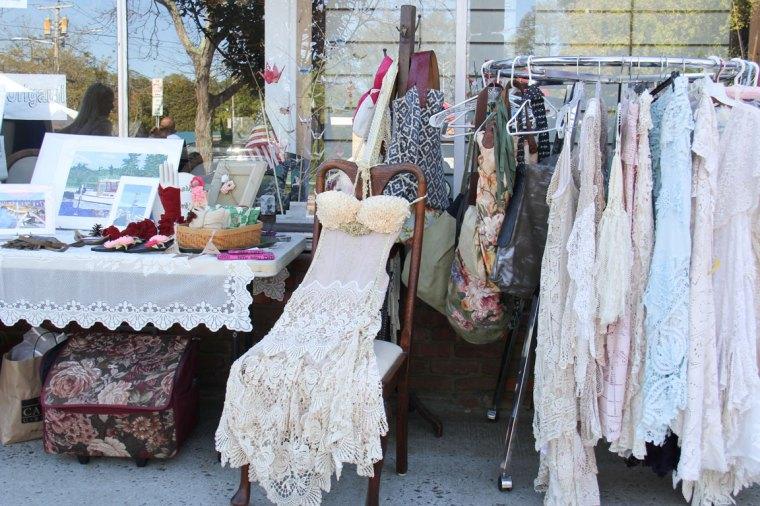 2019 Moriches Chamber Fall Street Fair - 11
