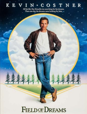 Parking Lot Movie Night: Field of Dreams @ St. John the Evangelist Parking Lot | Center Moriches | New York | United States