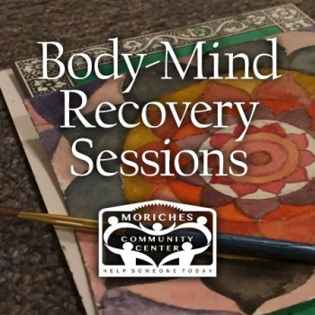 body-mind recovery