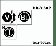 配線済みプリアンプ+コントロール セット