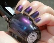 morie's nail art
