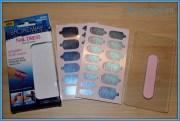 nail stickers walgreens