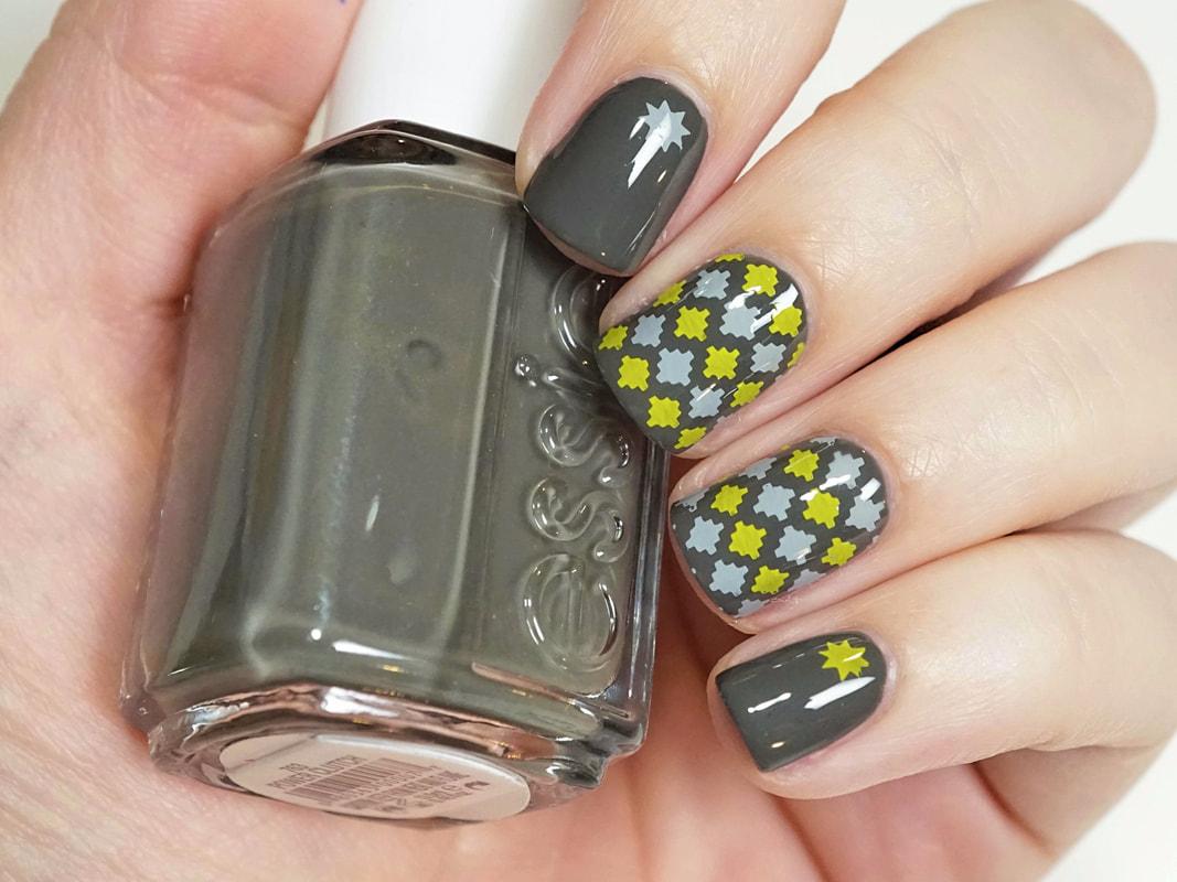 morie s nail art