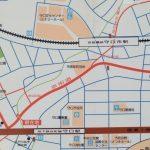 【守口市名所旧跡案内】京街道「文禄堤」