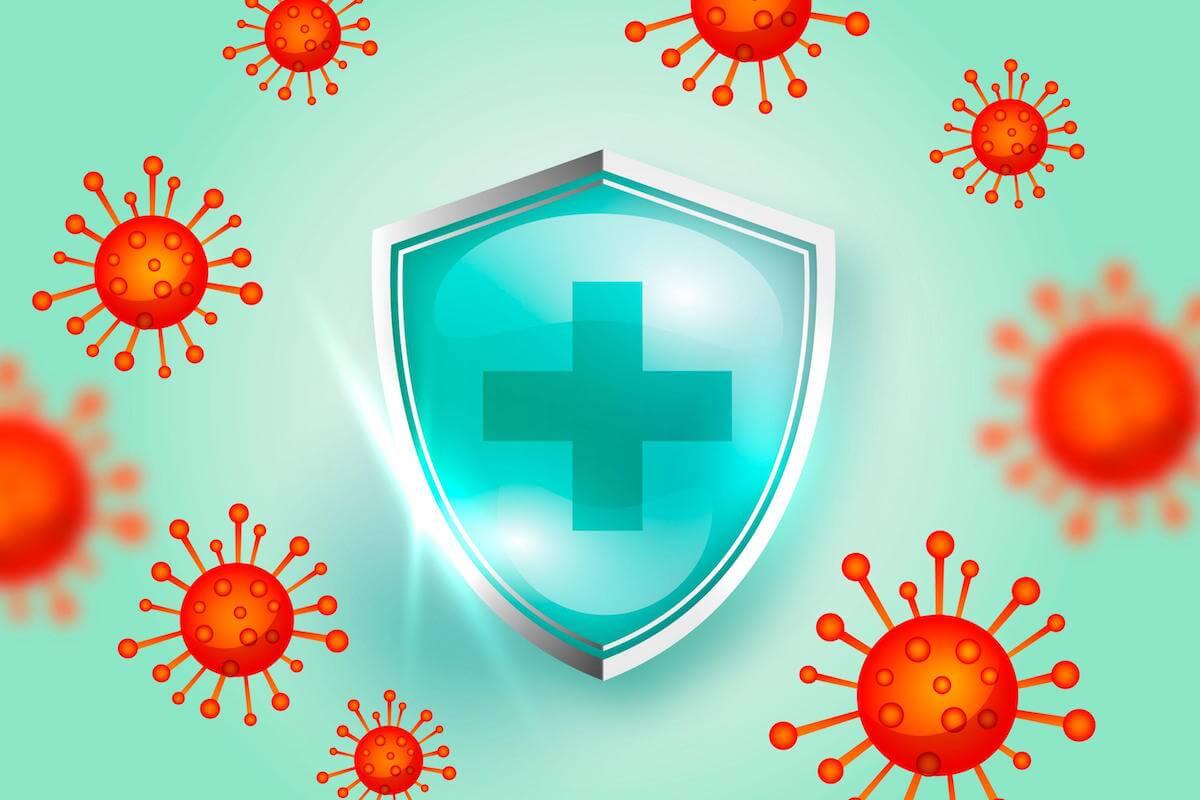 預防新冠肺炎