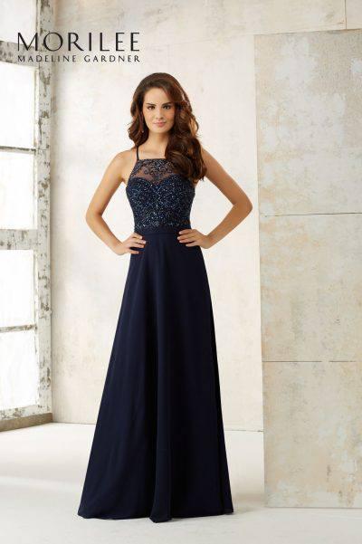 Sukienki wieczorowe Niesamowite suknie wieczorowe weselne