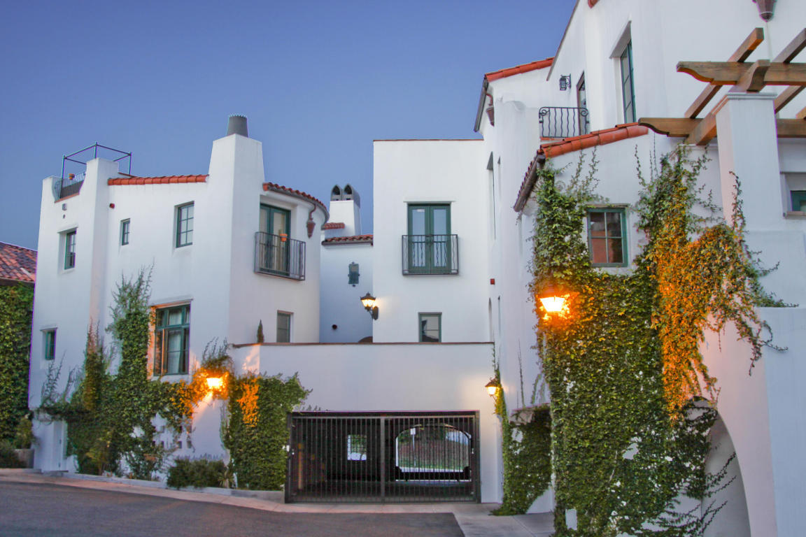 Santa Barbara Condominiums