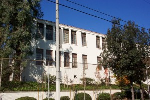 Washington K-8 & CC School