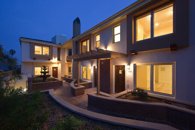 Chester Townhomes