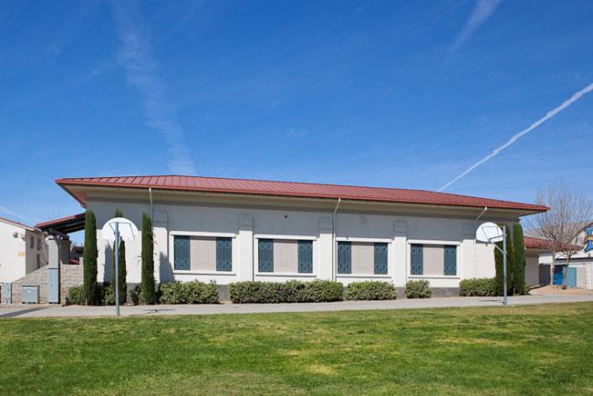East Whittier Middle School
