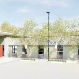 Balboa Mental Health Center