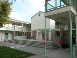 Arroyo Vista Elementary School