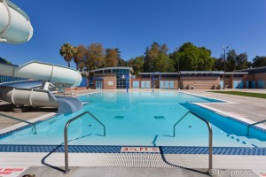 Northridge Park Pool & Bath House