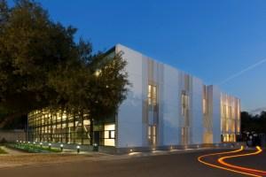 Pasadena Water & Power Headquarters