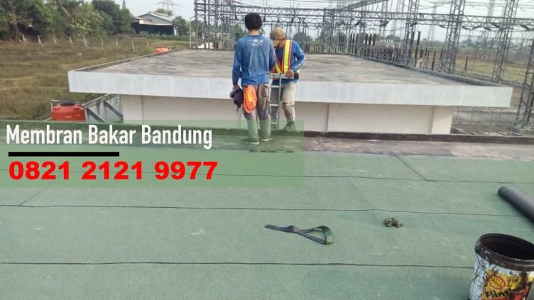 Kami  jual membran asphal bakar di Kota  Ciaro,Kab.Bandung - Hubungi : 08 21 21 21 99 77  }