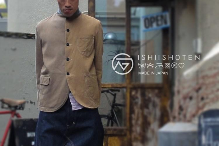石井 克典/イシー商店