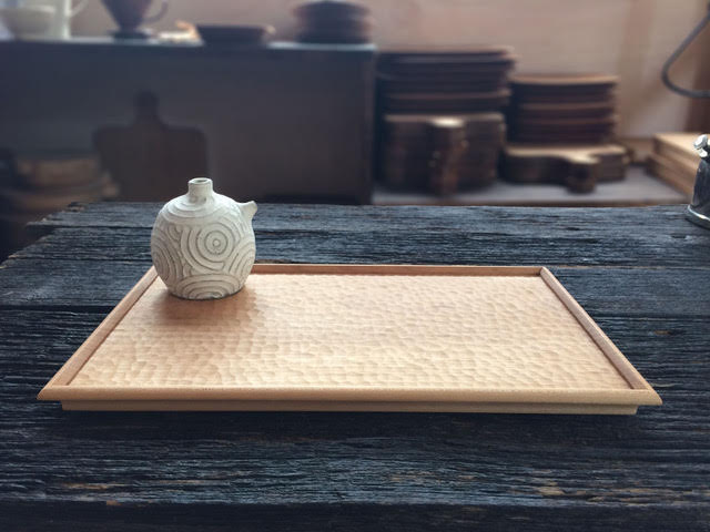 髙須 義彦/萬次郎家具