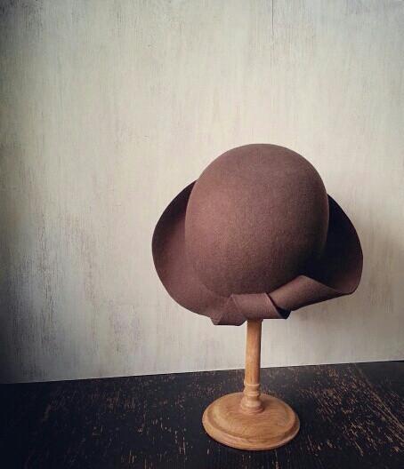 山田 るり/空飛ぶ帽子店