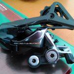 DURA-ACE R9100 リアディレイラーをガチで徹底解剖!!