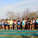 【レースリザルト】第45回いなみ新春万葉マラソン大会結果