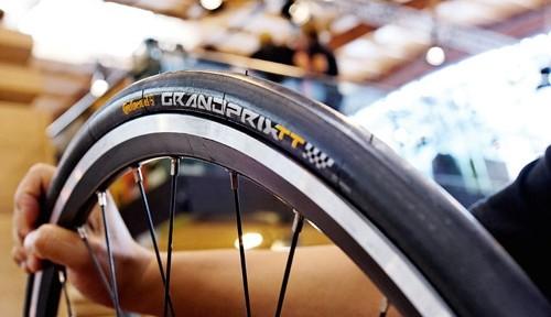 コンチネンタル「Grand Prix(グランプリ) TT」