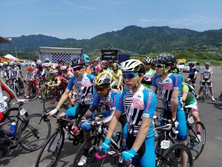 【実業団レース】JBCF 3day's Road 熊野