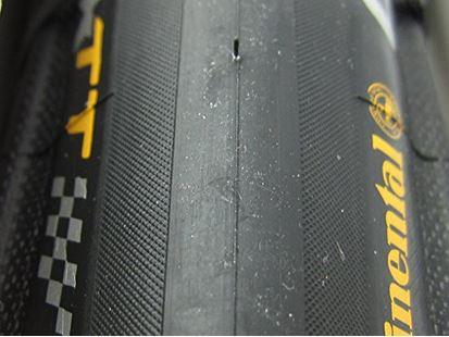 2017 grand prix TT グランプリ 驚愕の結果!2017年コンチネンタル『Supersonic』タイヤ路面抵抗テスト。