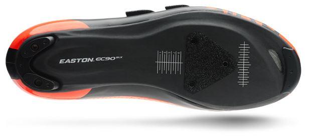 EASTON slx2 カーボンソール giro factor techlace