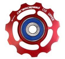 ツール表彰台を1秒差で死守したロマン・バルデは、どんな機材で戦っていたのか? FACTOR O2 pulley ceramic speed
