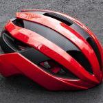 ボントレガー2018新型「VELOCIS」。冷却性、安全性を極めしエアロヘルメット。