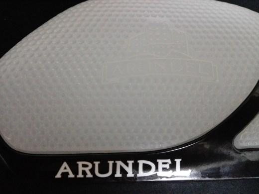 Arundel「Crono 2」 アランデル エアロボトル