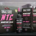ツール優勝に導いたチェーン&潤滑剤Muc-Off『Nanotube Chain』