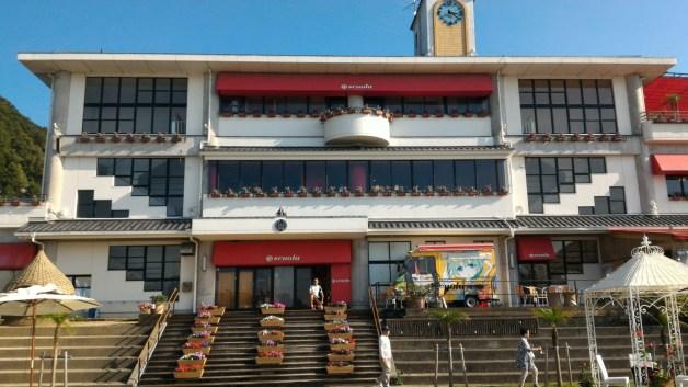 """神宿る淡路島は、楽しさも""""神""""。ロードバイクでアワイチを200%楽しむ方法【二日目】 のじまスコーラ"""
