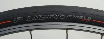 Pirelli「P Zero Velo TT」 超軽量154gのパナレーサー「GILLAR」はめちゃ良いタイヤな気がするぞ‥‥