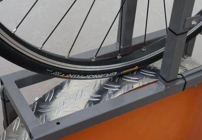 Continental「Grand Prix TT」 超軽量154gのパナレーサー「GILLAR」はめちゃ良いタイヤな気がするぞ‥‥ 転がり抵抗
