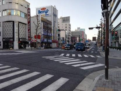 東京-大阪間550kmをロードバイクで走るキャノンボール完全ガイド! 名古屋