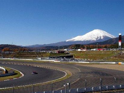 獲得4000m超!?東京オリンピック自転車ロードレースのコース案が発表される。 富士スピードウェイ