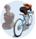 【ZWIFT(ズイフト)】全アチーブメント・バッジ獲得方法一覧 マラソンナー