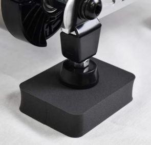 ローラー台の防音・防振対策5選。ブルカット2、ALINCO EXP150等。 ミノウラ 防振パッド