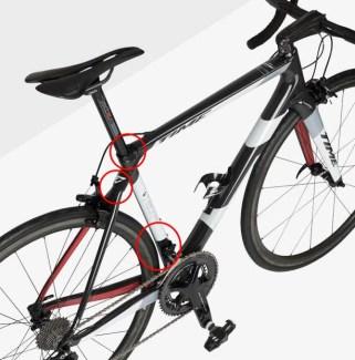 【2019年モデル】TIME『Alpe d'Huez 21』。タイムが織り成すクライミングバイク。 ラルプ・デュエズ アルティウム