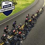 【レースレポート】ZWIFT全日本選手権2018 ~日の丸ジャージへの挑戦~