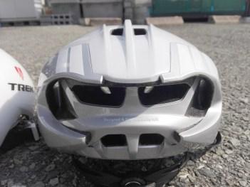 HJC『フリオン Furion』VS ボントレガー Bontrager 『バリスタ Ballista』ヘルメット比較インプレ。見た目