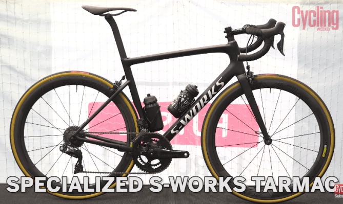 エアロ対決「S-Works Tarmac」vs「Supersix Evo」vs「Reacto」の結果