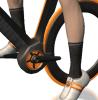 ZWIFT(ズイフト) ソックスの入手方法 Wahoo Custom Socks