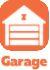 ZWIFT(ズイフト)「メニュー」画面の詳細説明 garage