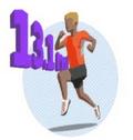 Runners Dozen ランニング ZWIFT(ズイフト) 全52種アチーブメント・バッジ・エクストラクレジット一覧