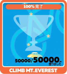 ZWIFT(ズイフト) 4つのチャレンジ詳細&獲得バイクフレーム CLIMB MT.EVEREST